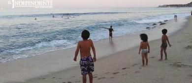 Playas de Los Cabos totalmente limpias, asegura Zofemat