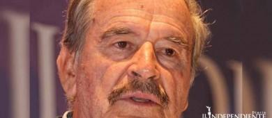 Vicente Fox alerta de posible masacre en Venezuela este domingo