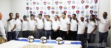Eligen Consejo para la Asociación Sudcaliforniana de Futbol Amateur en BCS