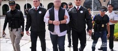 Javier Duarte apela vinculación a proceso