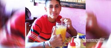 Piden ayuda para localizar a un joven de 14 años