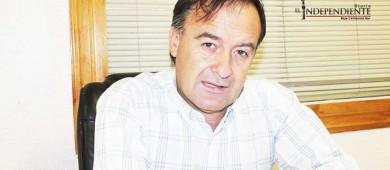 Caso GIRRSA no le compete a Servicios Públicos por ser del orden jurídico: Martín Guluarte
