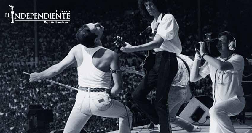 Bohemian Rhapsody, la película de Queen está apunto de iniciar grabaciones
