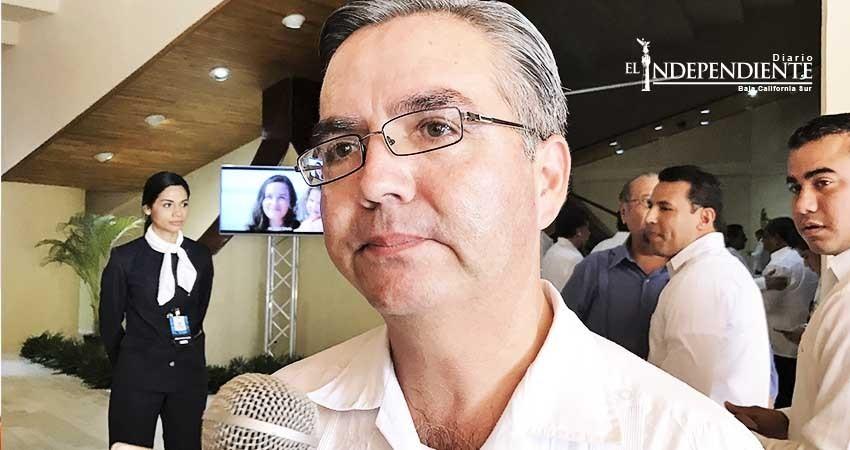 Gutiérrez Magaña deja obras inconclusas e inseguras: Valdivia Moore