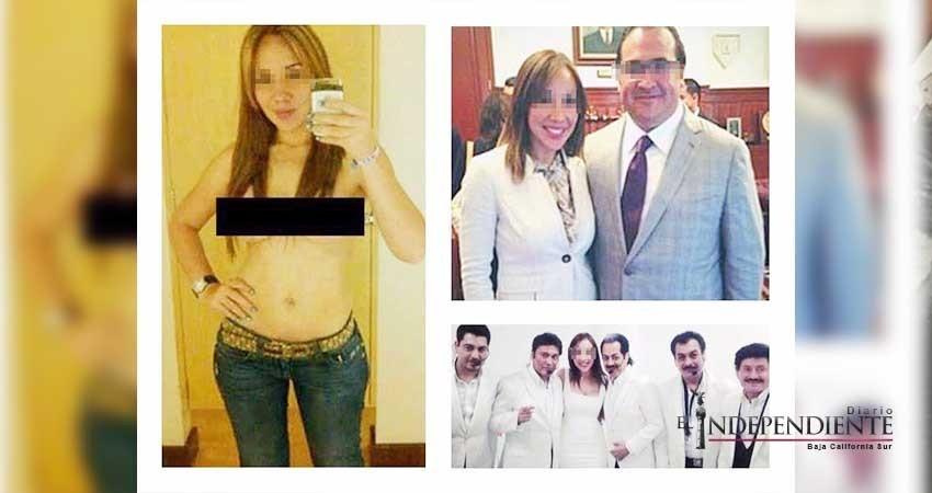 Equipo legal de Javier Duarte apela decisión de juez federal
