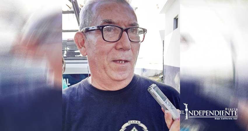 """Con """"Kilometro de Plata"""" grupo GIVE recauda recursos a beneficio del policía David Guerra"""
