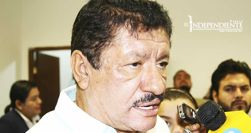 Recaudación permitió comprar vehículos nuevos a SAPA: Martínez Vega