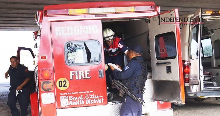Proponen que el gobierno se responsabilice de los servicios de rescate