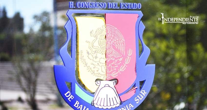 Falla el Congreso de BCS en socialización de leyes