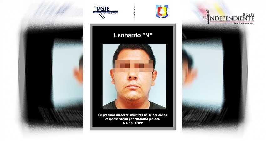 Ejecutan orden de aprehensión contra imputado por delito de daños culposos