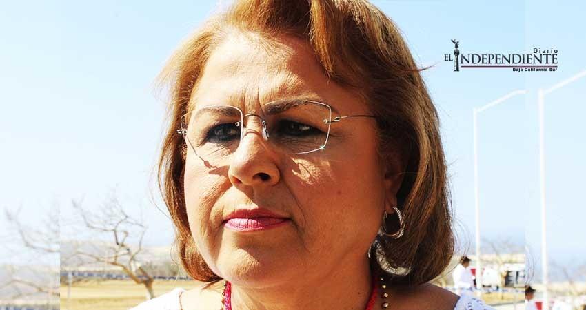 PRI de BCS está preparándose para la asamblea nacional: Ponce Beltrán