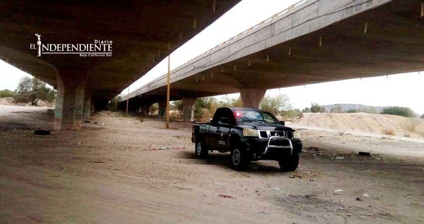 Puente de la 8 de octubre no tiene fallas estructurales, afirma Protección Civil