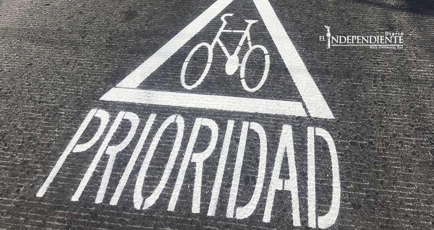 Implementarán carriles compartidos en avenidas para ciclistas de La Paz