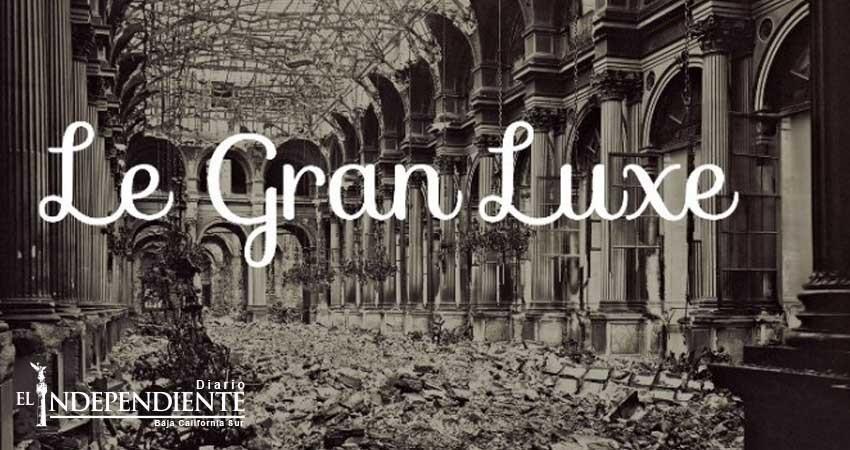 Le Gran Luxe: la exposición que NO puedes perderte este verano