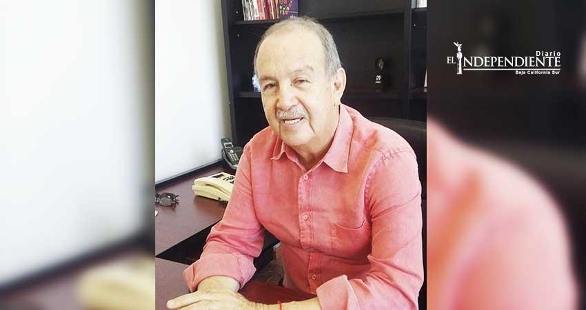 BCS Coherente regresará la seguridad a las colonias de La Paz: Ruffo Velarde