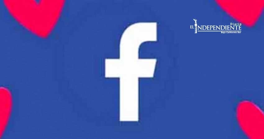 Cómo hacer volar corazones en tu muro de Facebook