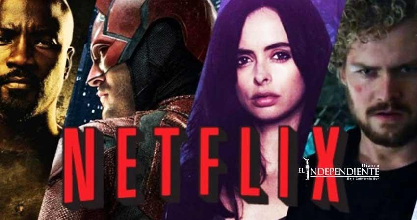 Conoce las películas y series que llegarán a Netflix en agosto