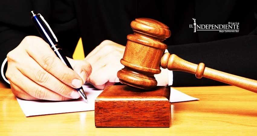 Juez vincula a proceso a imputado por robo de vehículo en SJC