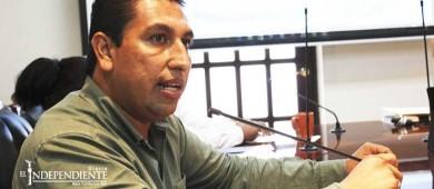 Presenta Samir Savin iniciativa para que personas con discapacidad tengan descuento en el predial