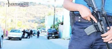 Acusan policías municipales que tras altercado con personal de la Semar fueron amenazados