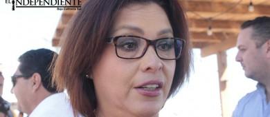 Sí hubo socialización del Sistema Estatal Anticorrupción, asegura Maritza Muñoz