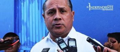 Desmiente la PGJE al Diputado Federal Ibarra Montoya