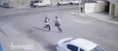 Agresión a balazos contra escolta de diputado se trató de un intento de robo: PGJE