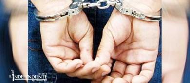 Detenido por incumplimiento de las obligaciones familiares en puerto San Carlos