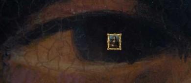 Réplica falsa de la Mona Lisa a la venta por 1.11 millones de euros