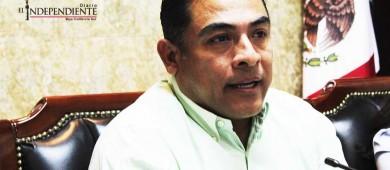 Aún se desconoce dónde se rendirá segundo informe de labores del alcalde De la Rosa