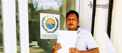 Nuevamente padres de familia denuncian a director de la primaria Justo Sierra