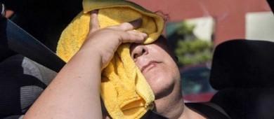 Calor extremo cobra la vida de 9 personas en Sonora