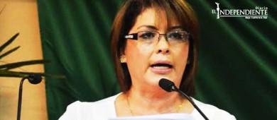 No pienso en la reelección por ahorita, asegura Maritza Muñoz