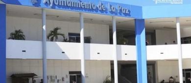 Cae 50% recaudación del Ayuntamiento de La Paz cada tercer trimestre del año
