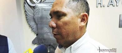 """""""Tengo 22 años de carrera intachable y cualquier imputación deben comprobarla"""": Godofredo Contreras"""