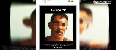 Orden de aprehensión por delito de robo de noche
