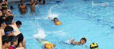 Niños del curso de verano se incorporaran al GUM