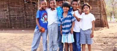 En mil municipios, menores de edad son más vulnerables
