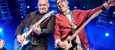 'Rock en tu Idioma Sinfónico' grabará 'Vol.2' en el Auditorio