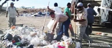 Urgente tomar acciones de saneamiento en el basurero de Migriño