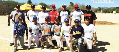 Termina la semana deportiva en las Fiestas Patronales de La Ribera