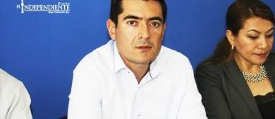 """Dialogo con el PRI será cuando """"estemos en el gobierno"""" en 2018: PAN"""