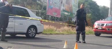 Asalto a tienda de Morelia desencadena persecución y balacera