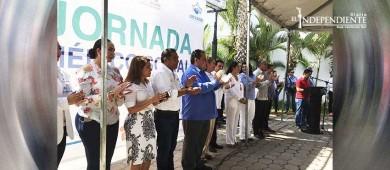 La solución a la violencia no solamente va a llegar del trabajo de las autoridades: CMD