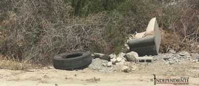 En lo que va del año diez basureros clandestinos han sido clausurados: Servicios Públicos