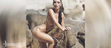 Más de 100 millones de personas vieron foto de Kim Kardashian en Los Cabos