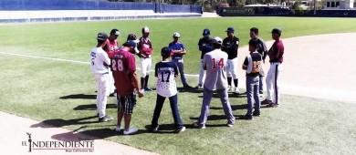 Definido los 4 equipos de los Play Off del Béisbol de Todos Santos