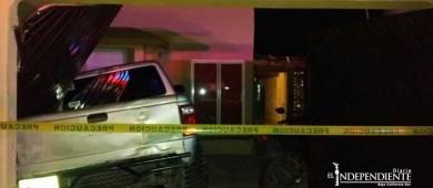 Mató a una joven en el patio de su casa; lo sentenciaron a 3 años de prisión