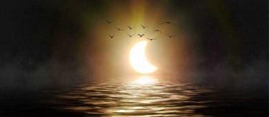 Qué hacer y qué no hacer para observar el eclipse