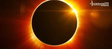Recomienda PC tomar las debidas precauciones durante el eclipse del 21 de agosto